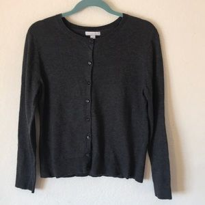 New York & Company Woman's Cardigan
